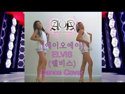 AOA / Ace Of Angels (에이오에이) - ELVIS (엘비스) Dance Cover