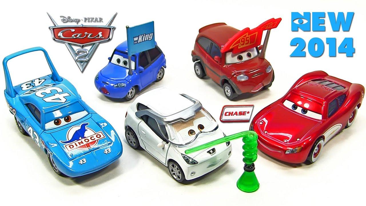 Cars  Race Cars Toys