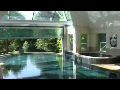 for Swimming pool design youtube