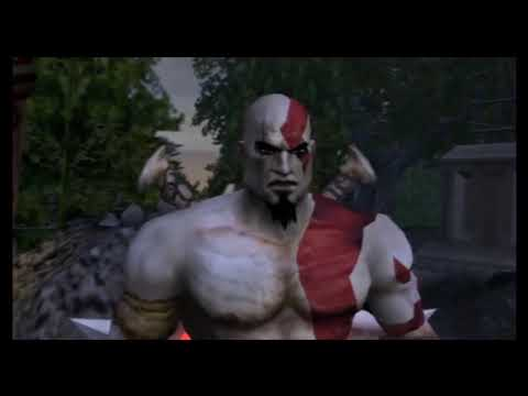 God of War Parte 10 Saliendo del Inframundo