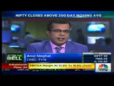 MARKET WRAP: Nifty Gains 1.7% In Trade Today, Sensex Up 460 Pts – May 9, 2016