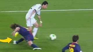 Jugadas Que Parten Caderas En El Fútbol ● The Most Ankle Breaking Skills Ever