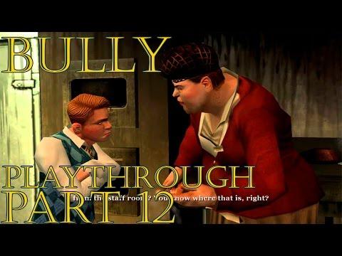 More Bbw! - Bully - Plauthrough - Part 12 video