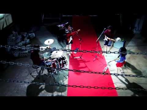 tricot『爆裂パニエさん』MV