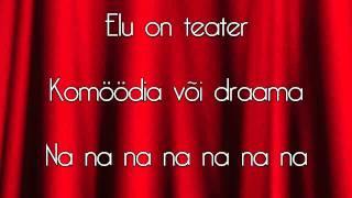 Getter Jaani   Teater