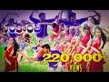 Vastava Janaki dance cover(Sankranthi Pandagoche Sambaralu Mosukoche) by Y NOT V? CREW MP3