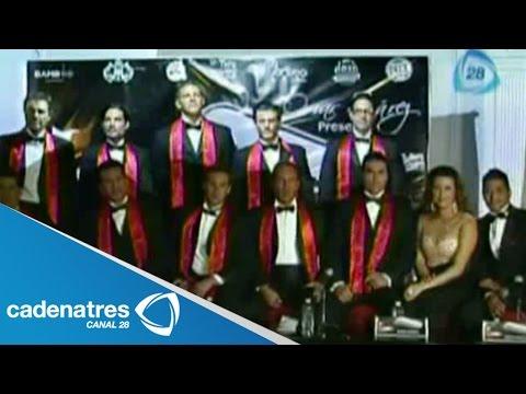 Omar Suárez presenta su espectáculo Sin censura