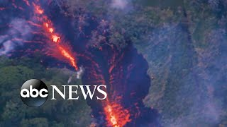 Hawaii braces for volcano