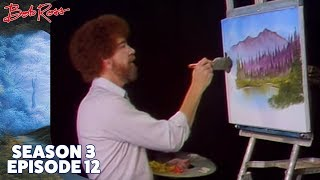 Bob Ross - Hidden Lake (Season 3 Episode 12)