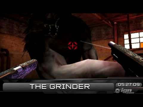 IGN Daily Fix, 5-27: Big Boss and Raiden? And Zune HD