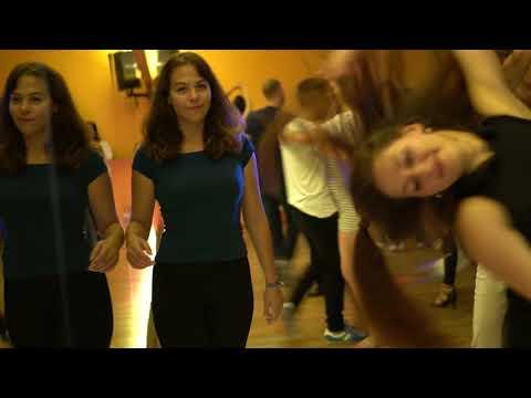 ZoukTime2018 Social Dances v6 TBT ~ Zouk Soul