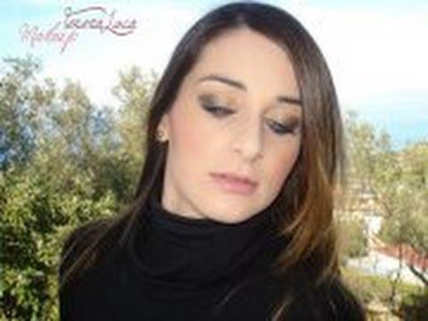 Look sexy per San Valentino ft TheMissBetta87 – Makeup tutorial