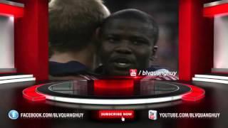 MU vs Bayern Muchen   Chung kết C1 1999