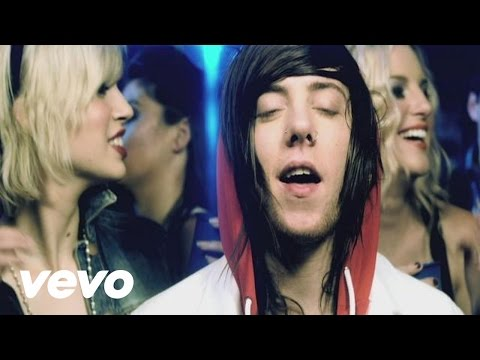 Breathe Carolina - Idgaf