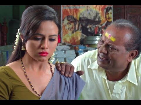 Producer Misbehaving with Sana Khan | Gajjala Gurram Movie Scenes | Dirty Picture