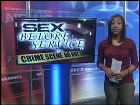 18 Year Old Girl Accused Of Raping 13 Year Old Boy In Church During Sunday Service! video