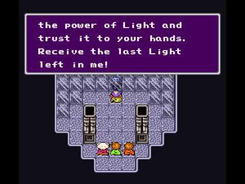 Final Fantasy II - Vizzed.com Play Paladin - User video