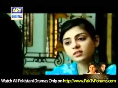 Rida Isfahani's Conversation With Aiza Khan In Pul Sirat