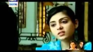 Rida Isfahani's Conversation With Aiza Khan In Pul Sirat