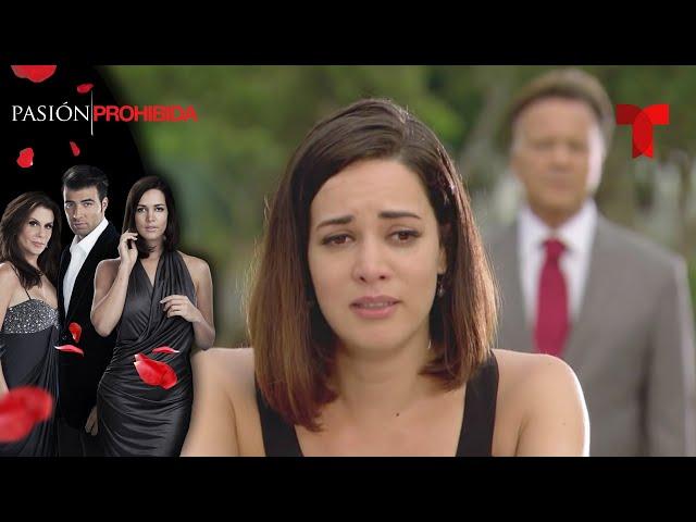 Pasión Prohibida / Capítulo 105 (1/5)  / Telemundo