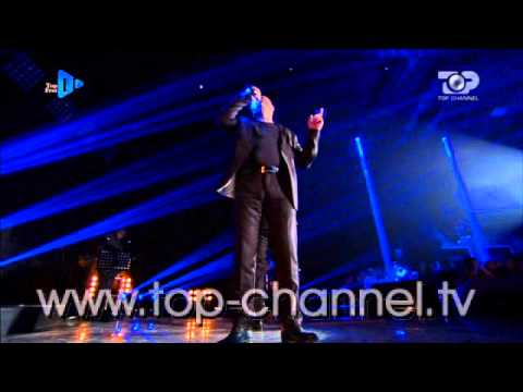 Endri Dhe Stefi - Ti S'e Meriton, 7 Maj 2014 - Top Fest 11 Gjysmefinale - Top Channel Albania video