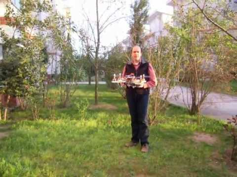 Simple Quadcopter