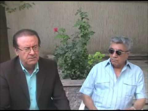 Ali Rostamian With Akbar Golpa video