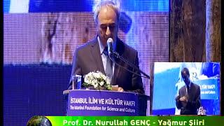Prof.  Dr.  Nurullah GENÇ / Yağmur Şiiri