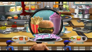 Descargar Burger shop 1 y 2 Full (Instalable-Portable) Bien Explicado |HD