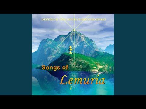 A Lemurian Day