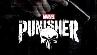 Musique The Punisher Soundtrack Tracklist (Marvel) - Netflix Series