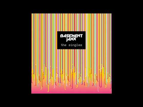 Plug It In - Basement Jaxx