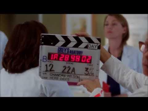 Grey's Anatomy Season 13 Full Bloopers