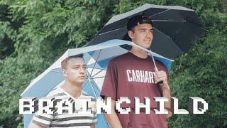 Brainchild — Kyle Alviani & Eli Brill