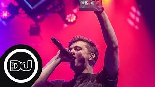 Top 100 DJs Awards Ceremony Live from AMF
