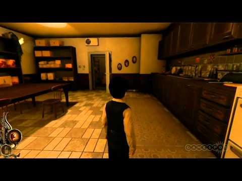 Lucius - Gameplay (PC)