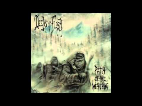 Deeds Of Flesh - Execute The Anthropophagi