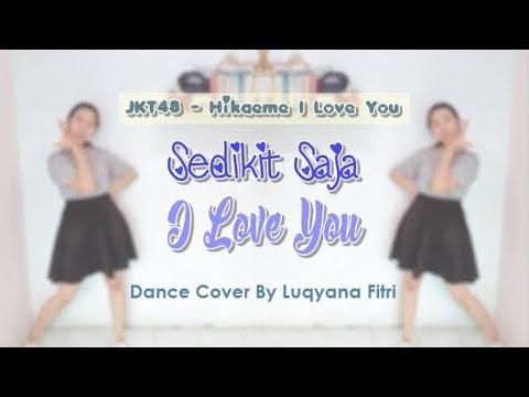Download Lagu JKT48 - Hikaeme I Love You Dance Cover MP3 Free