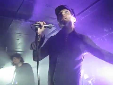 Mercury Rev - Tides Of The Moon + Opus 40 (Live @ Komedia, Brighton, 17/11/15)