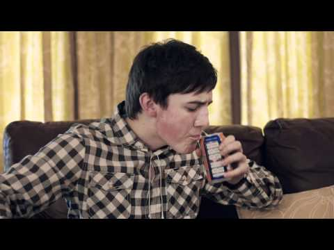 Steamy Windows,  IRN-BRU advert 2012