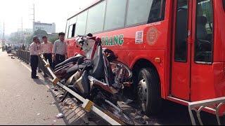 Truyện ma kể lúc 11h đêm, tai nạn giao thông xe Phương trang