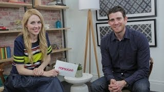 Bryan Greenberg on the Hardest Part of Wedding Planning with Jamie Chung