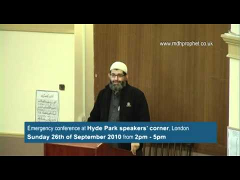 Yasir Alhabeeb - Exposing the shia clerk Yasir Alhabeeb - Part 3 of 3
