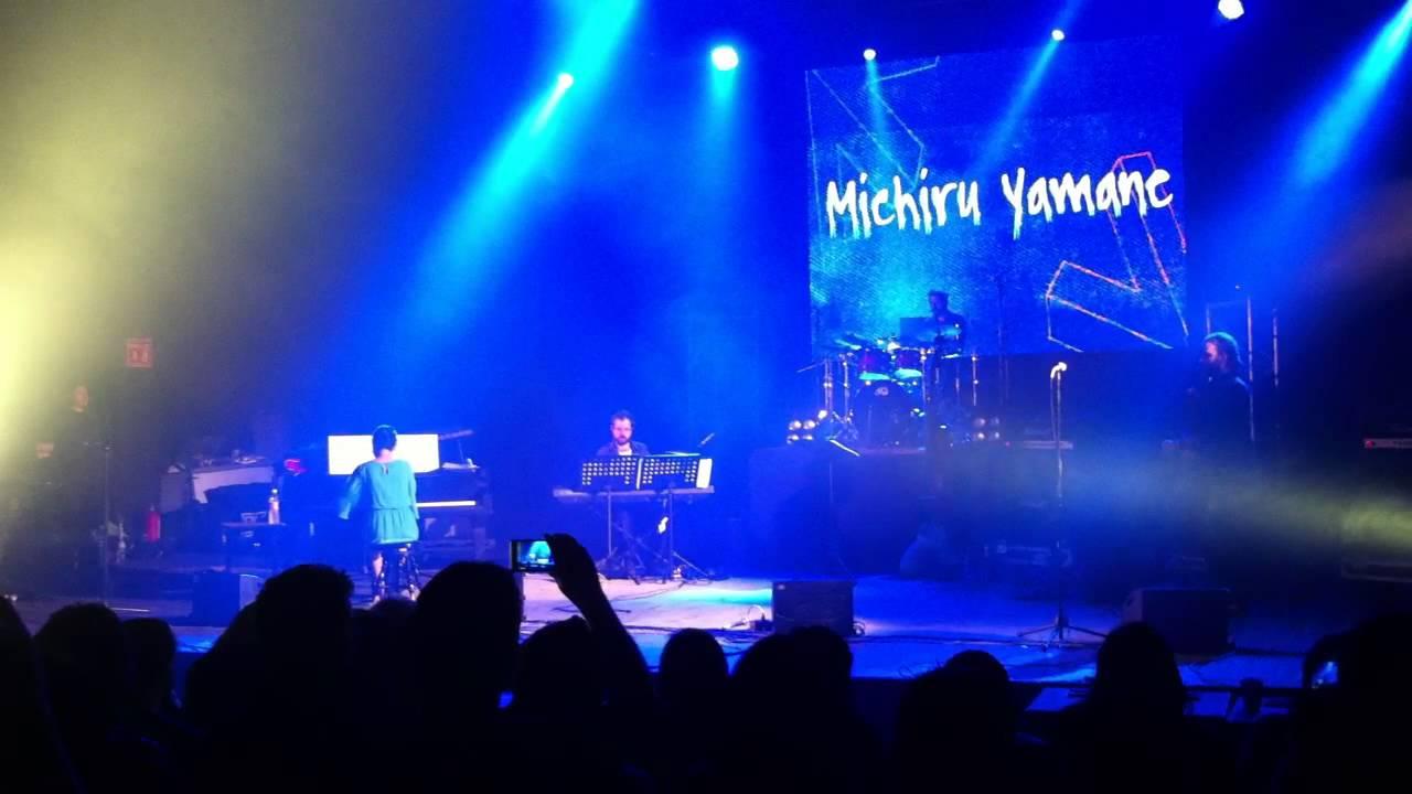 Michiru Yamane Michiru Yamane Live Requiem