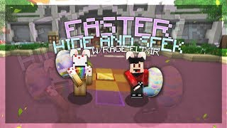 EASTER HIDE and SEEK with my Brother RageElixir!