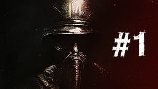 Metro Last Light Walkthrough Part 1 HD Gameplay
