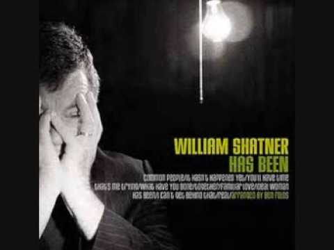 William Shatner - Ideal Woman