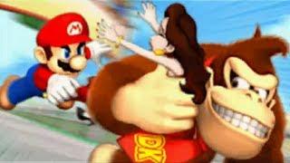 Mario Vs. Donkey Kong: Mini-Land Mayhem - All Bosses