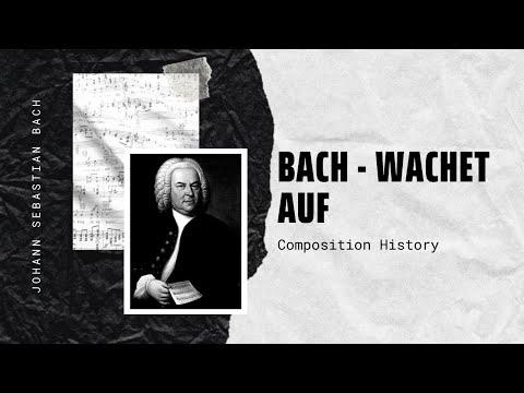 Бах Иоганн Себастьян - Wachetauf