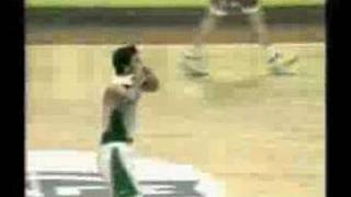 PANATHINAIKOS BASKETBALL GLORY MOMENTS